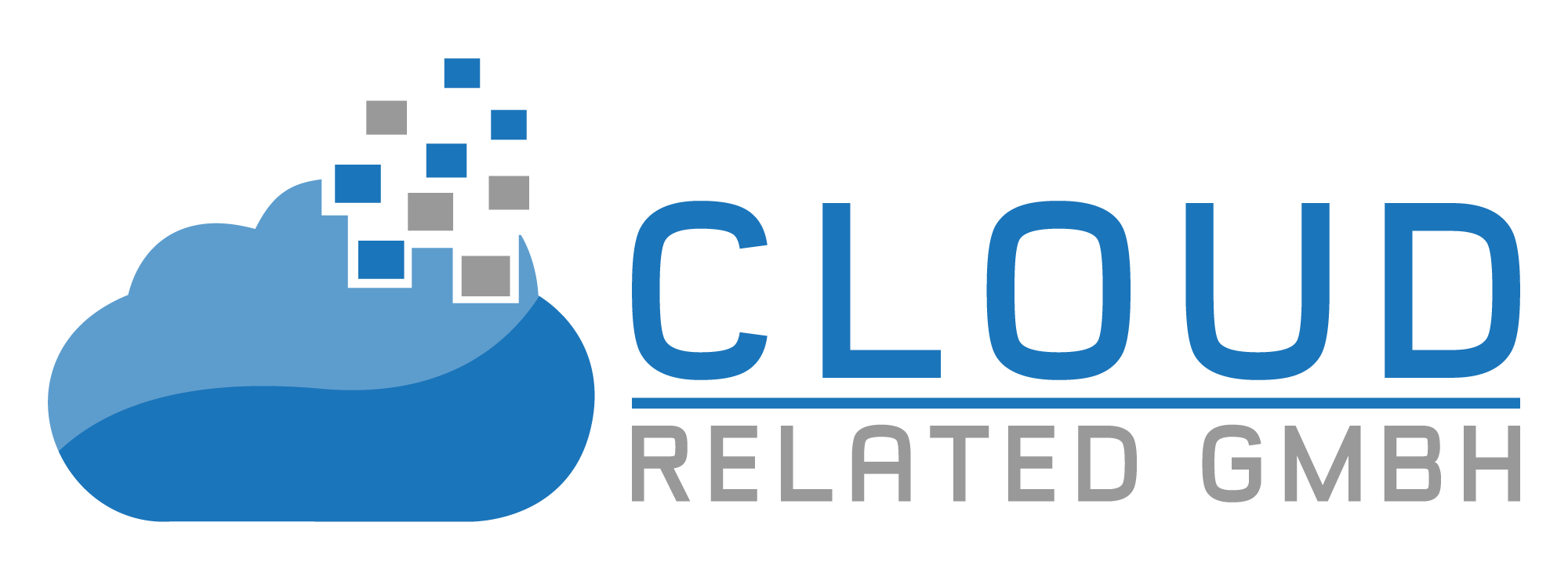 cloud related logo